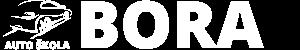 Auto škola BORA Logo